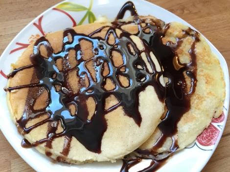 Tortitas 1